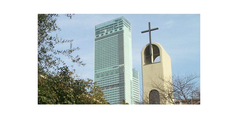 カトリック阿倍野教会